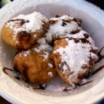 Delicious Deep Fried Oreo Cookies