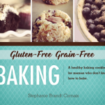 Mama and Baby Love's newest cookbook is now available