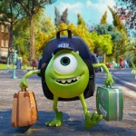 Monsters University: a scare of a good time