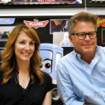 Q&A with Director Klay Hall & Producer Traci Balthazor-Flynn for Disney's PLANES