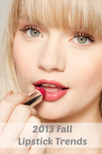 2013falllipsticktrends