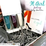 Obsessing Over Being a Julep Maven and So Much More