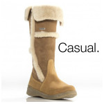 Pajar: Boots for Keeping Warm, Dry, and Stylish