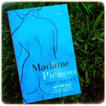 Win a copy of Madame Picasso