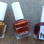Square Hue nail polish review – Sydney Collection September 2014