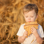 The importance of music for kids