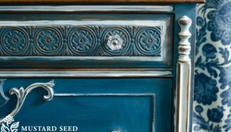 Milk paint is an interior design trend you need to know about