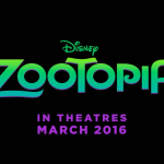 New poster and trailer for Zootopia