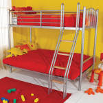 Do your kids share a room? Here are some designs tips to get the perfect space.