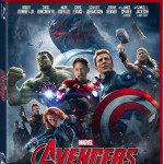 Marvel Studios reunites Earth's Mightiest Heroes in the unprecedented movie event, Marvel's Avengers: Age of Ultron now on DVD Blu-ray Combo Pack