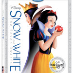 Disney News: Snow White And The Seven Dwarfs Is Coming Soon to Digital Platforms and Blu ray