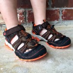 JambuKD: Adventure shoes for active kids