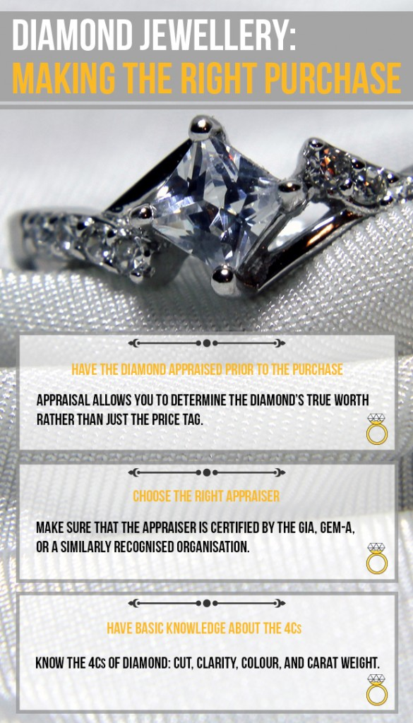 4 Diamond Jewellery Making the Right Purchase v3