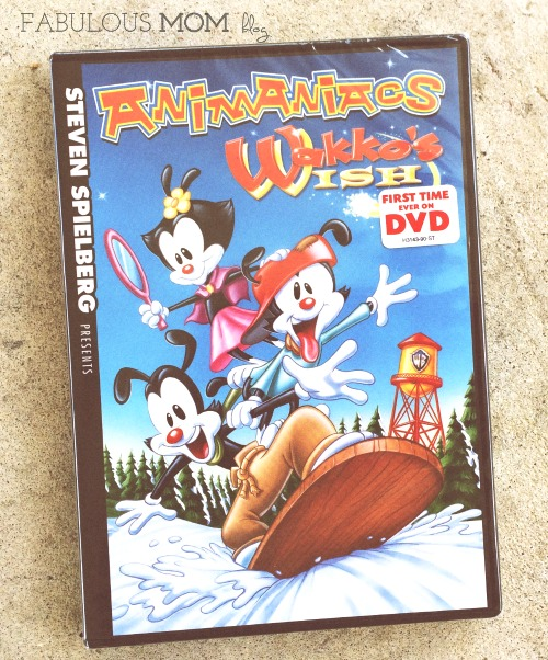 Animaniacs Wikko's Wish