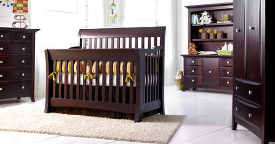 Quality Furniture for Your Infant