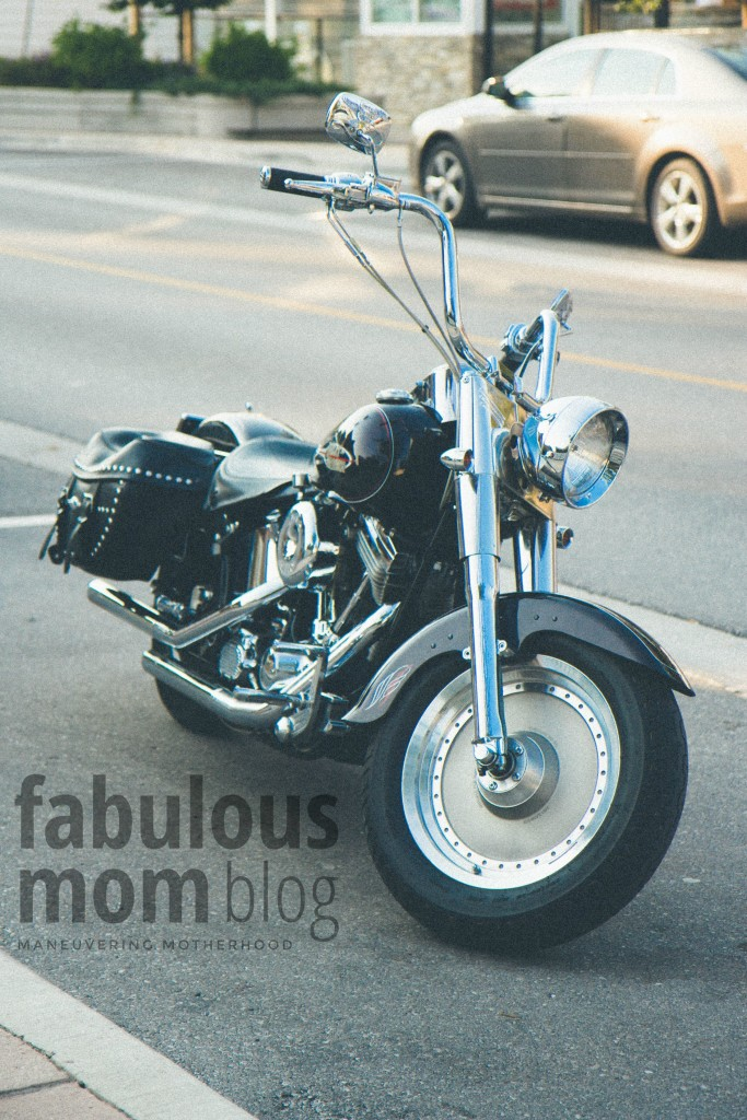 should teens own motorcycles