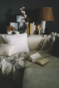 create a space you will love