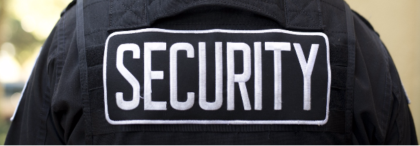 Essential Traits of Security Officers