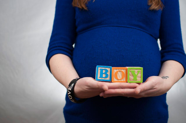 pregnancy appointments