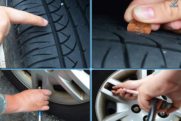 checking your car