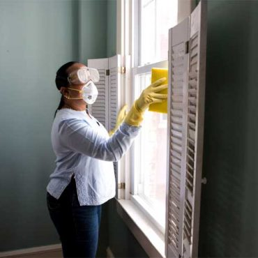 6 Often-Neglected Areas of Your Home You Need to Clean More Regularly